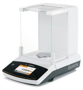 Quintix® balances, standard model