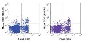 Anti-TIGIT Mouse monoclonal antibody PE (Phycoerythrin) [clone: 1G9]