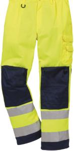 High visibility trousers, Essential Hi-Vis