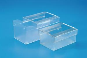 Tip boxes, dispolab®