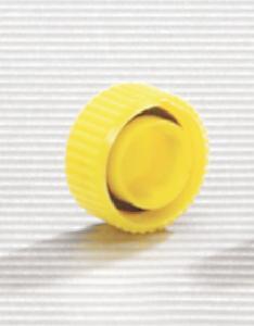 Schraubverschlüsse für Mikrozentrifugenröhrchen