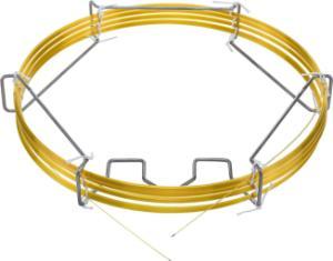 GC column, Nonpolar, OPTIMA 1, 60 ml, 0,25 mm int.Ø, 0,25 µm