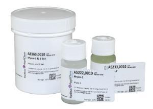 Mycoplasma Treatment Kit, Myco-1 & 2 set