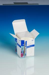 Membrane filter dispenser, Sentino®