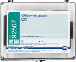 Standard solution NANOCONTROL AOX