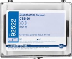 Standard solution NANOCONTROL COD60