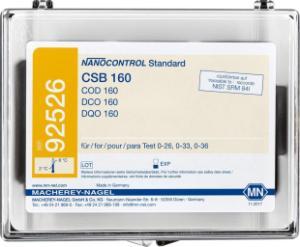 Standard solution NANOCONTROL COD160